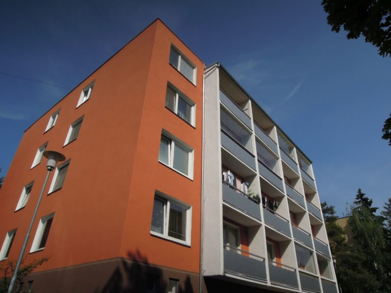 Bochořákova 5, Brno