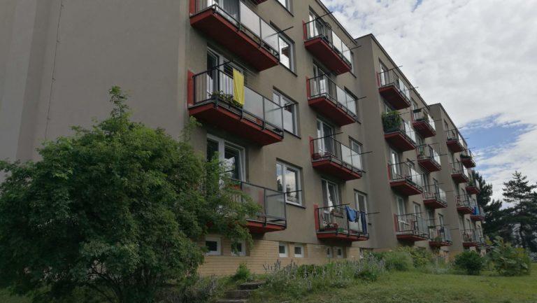 Medlánecká, Brno