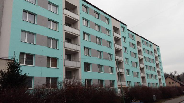 Markov 407 - 410, Jarošov - Uherské Hradiště
