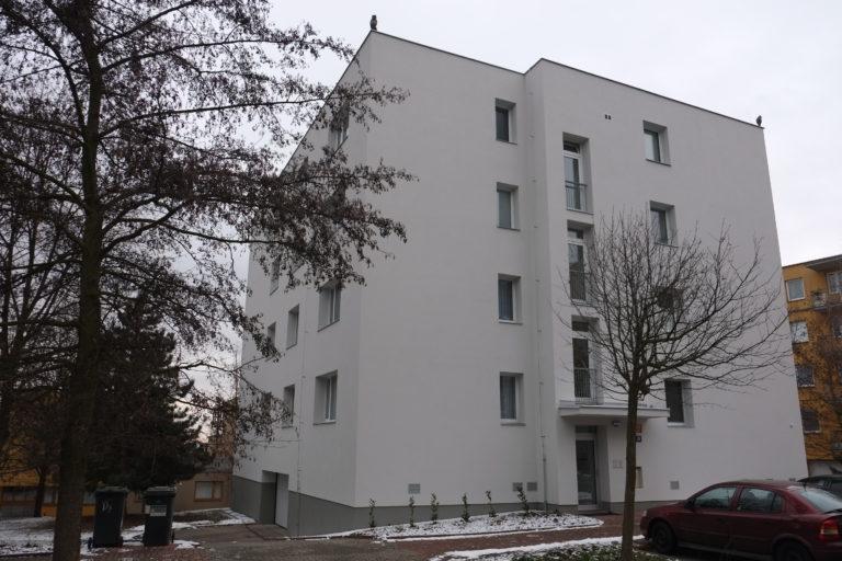 K Haltýři 26, Praha