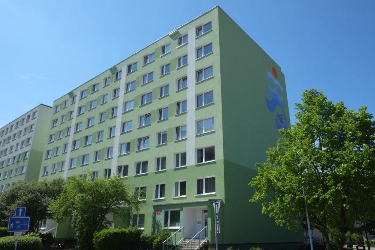 Hrudičkova 2112 - 2114, Praha