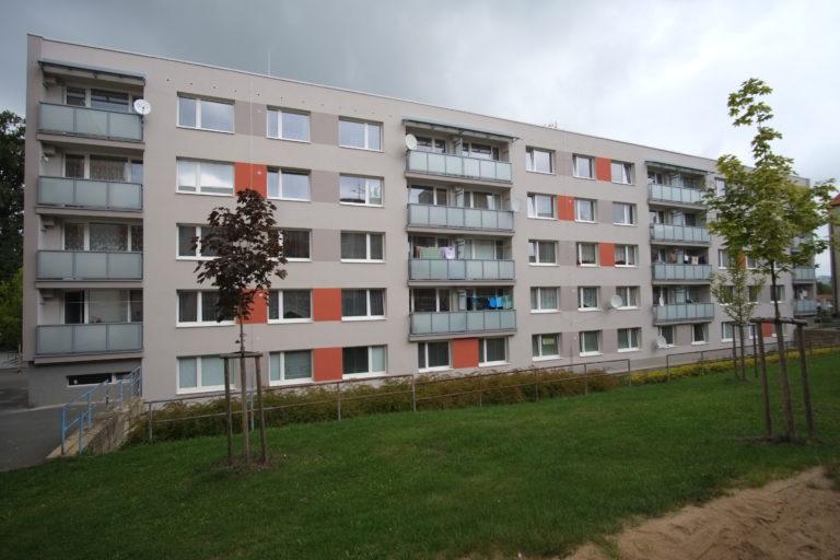 Komenského 1472, Vlašim