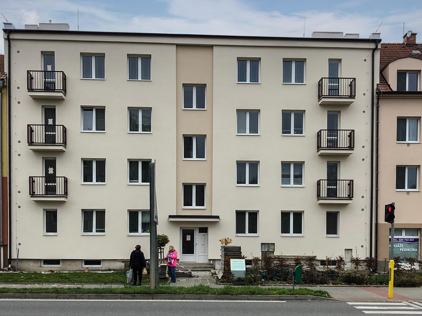Nerudova 36, Kyjov