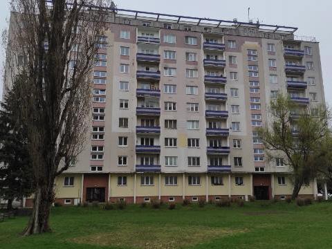 Kosmonautů 13/15, Olomouc