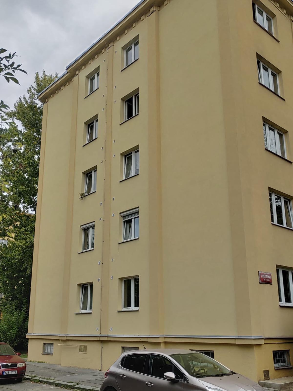 Herálecká 955/2, Praha