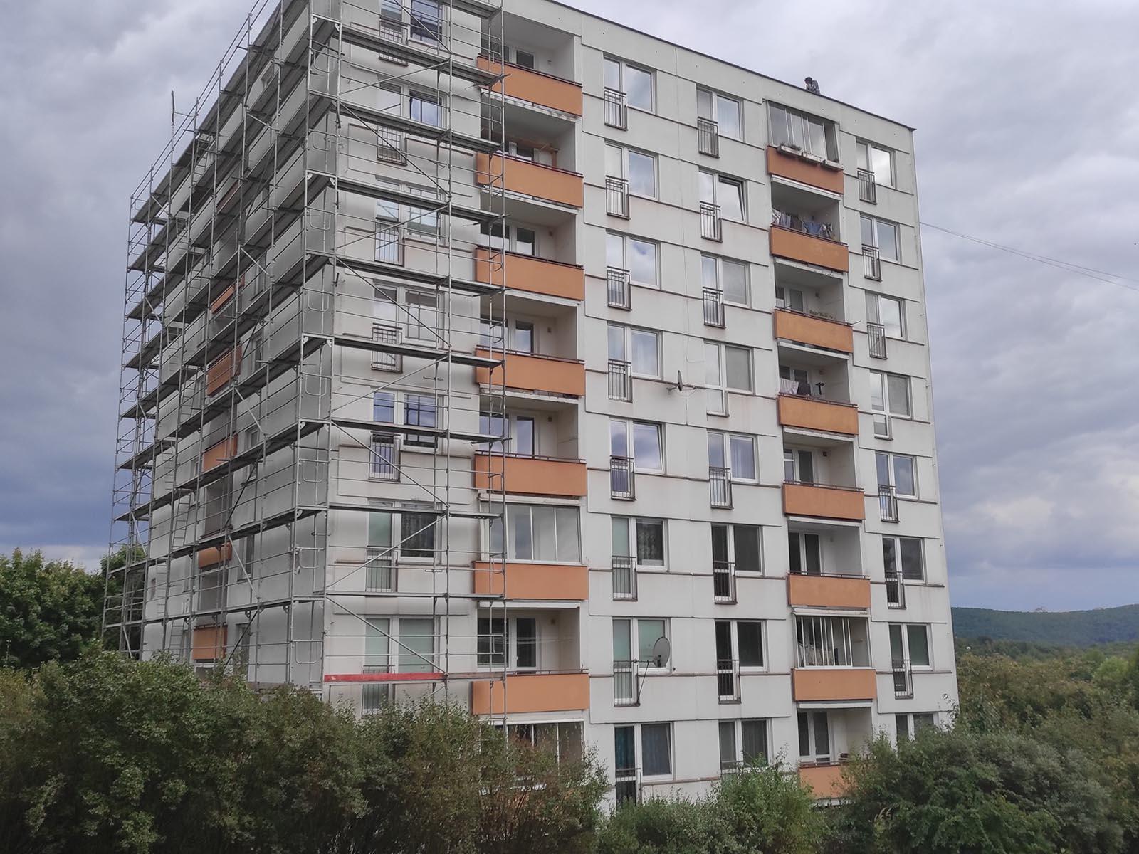 Kuršova 1, Brno